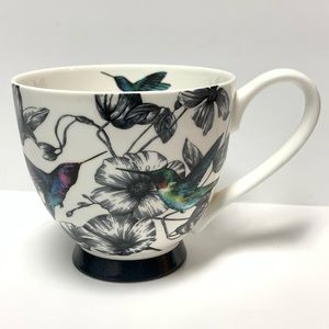 Portobello by Inspire Bone China Coffee Mug